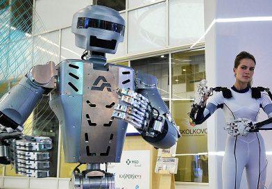 Александр Климчик, Университет Иннополис — о перспективах робототехники в России и антропоморфных роботах