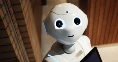 Робот уволил американского программиста. Его начальству ничего не оставалось, как повиноваться