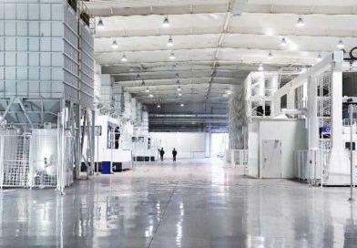 В Китае открылась самая большая в мире фабрика 3D-печати