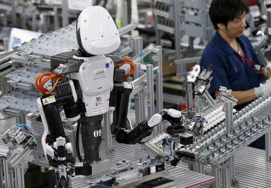 Прогноз: две профессии, которые первыми исчезнут из-за автоматизации труда в России