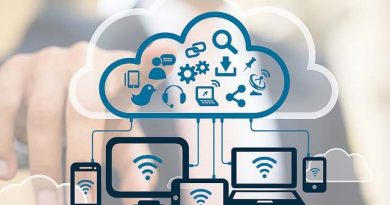 Dell Launches New IoT Division
