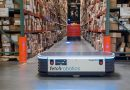 Fetch Robotics Raises $25 Million To Make Sure Your Christmas Gifts Arrive On Time