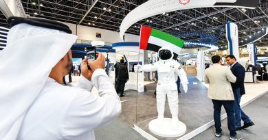 Artificial Intelligence to replace concierge service jobs in UAE