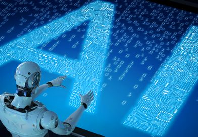 This artificial intelligence won't take your job, it will help you do it better